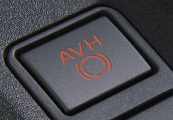 Функция автоматического удержания автомобиля Auto Vehicle Hold