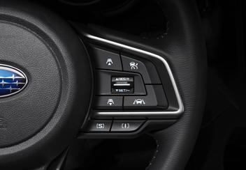 Система Subaru SI-DRIVE